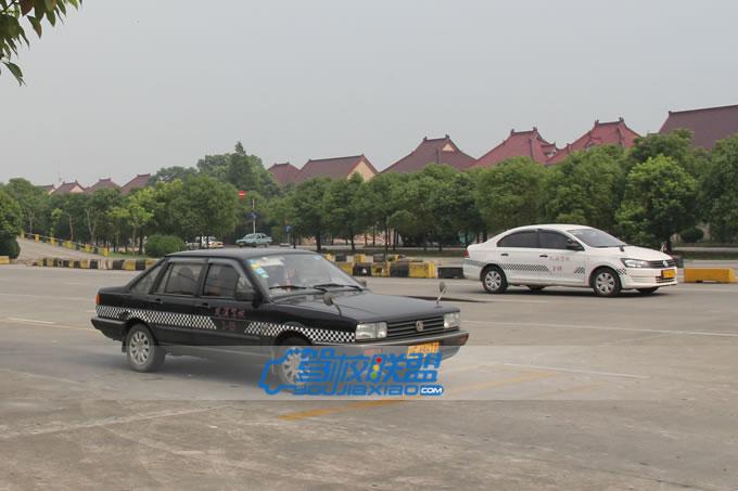 青浦凤溪驾校基地