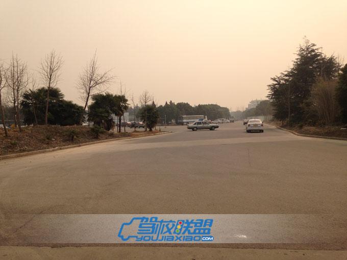上海振安机动车驾驶员培训有限公司