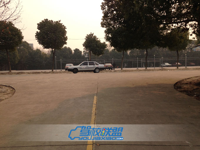 上海松春机动车驾驶员培训有限公司