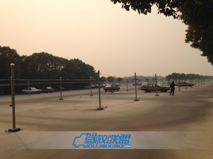 上海沅昊机动车驾驶员培训学校有限公司