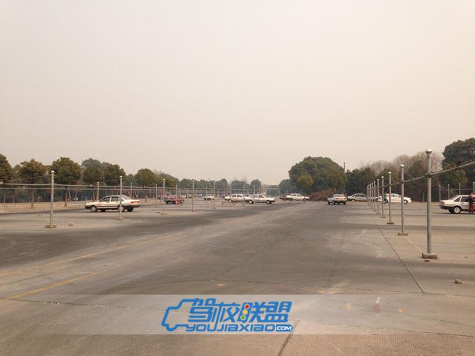 上海运欣驾校