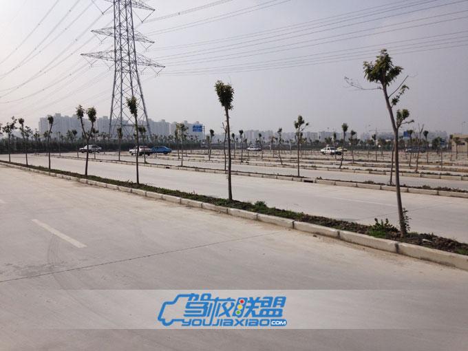 上海民佳机动车驾驶员培训有限公司