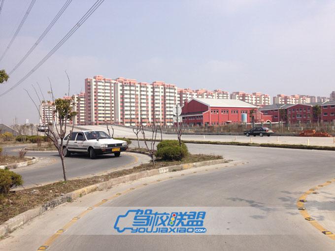 上海路顺驾驶员培训有限公司