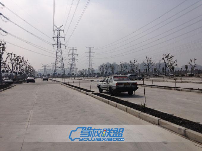 上海鸿业驾校