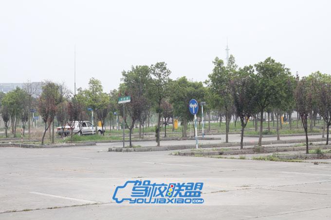 上海金港驾校