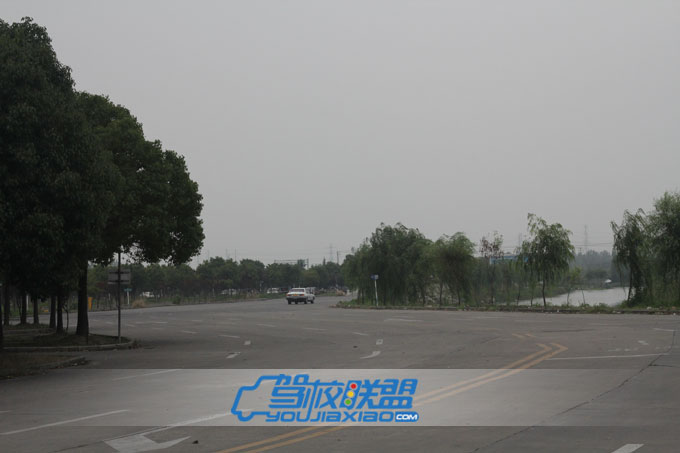 上海锦苑驾驶员培训