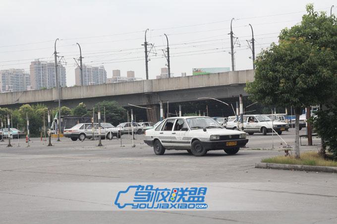 上海汽运驾校