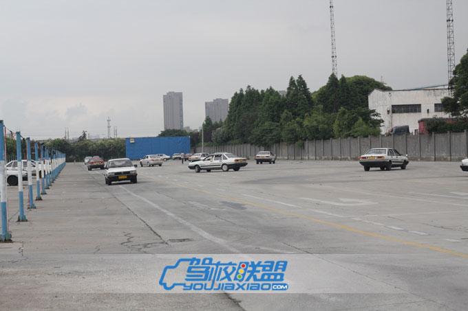 上海永达机动车驾驶员培训有限公司