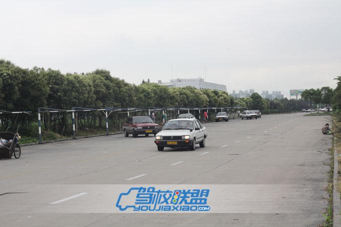 上海新亚驾校
